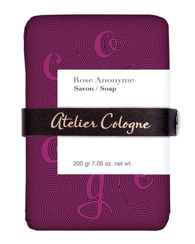 Atelier Cologne 'Rose Anonyme' Pure Perfume 1 oz and Soap 7.05 oz Gift Set