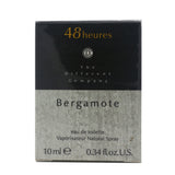 48 Heures Bergamote by The Different Company EDT 0.34oz Spray New In Box