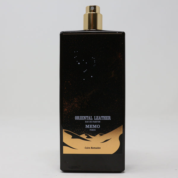 Oriental Leather Eau De Parfum 75 mL