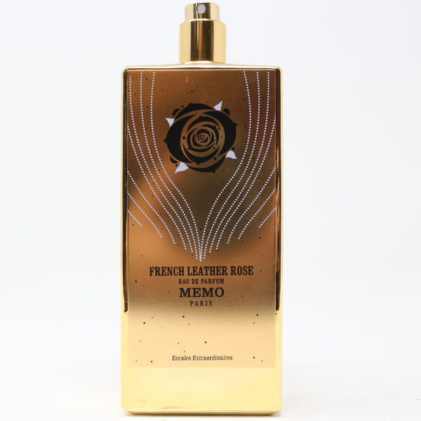 French Leather Rose Eau De Parfum 75 mL
