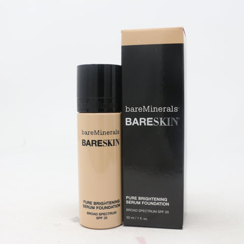 Bareskin Pure Brightening Serum Foundation Spf 20