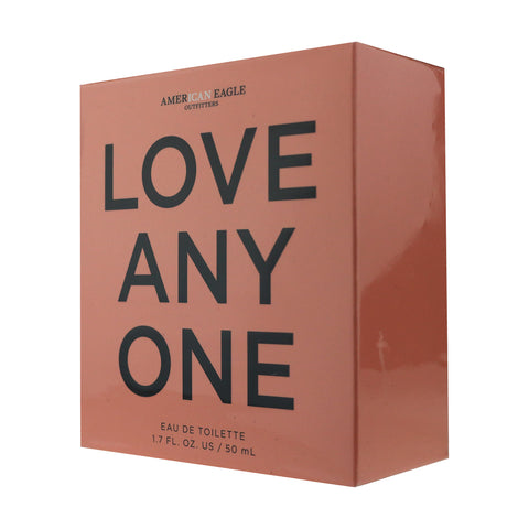 Love Anyone Eau De Toilette 50 ml