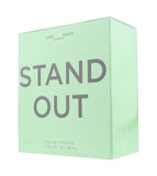 Stand Out Eau De Toilette 50 mL