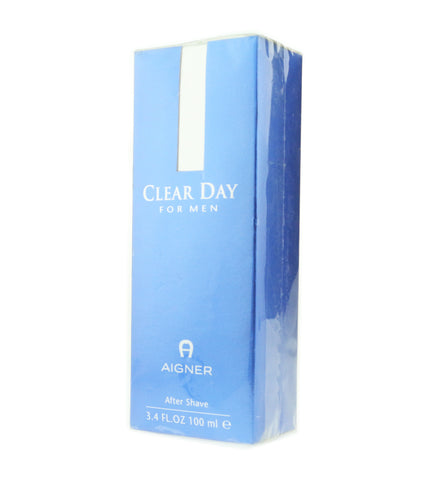 Clear Day For Men After Shave 100 ml