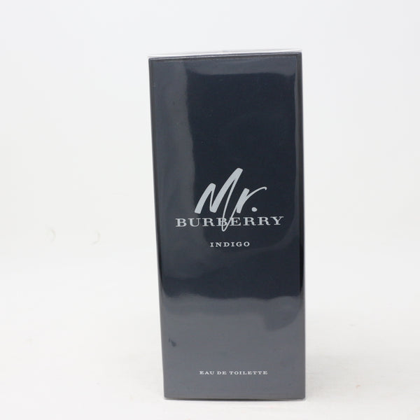 Mr.Burbery Indigo Eau De Toilette 150 ml