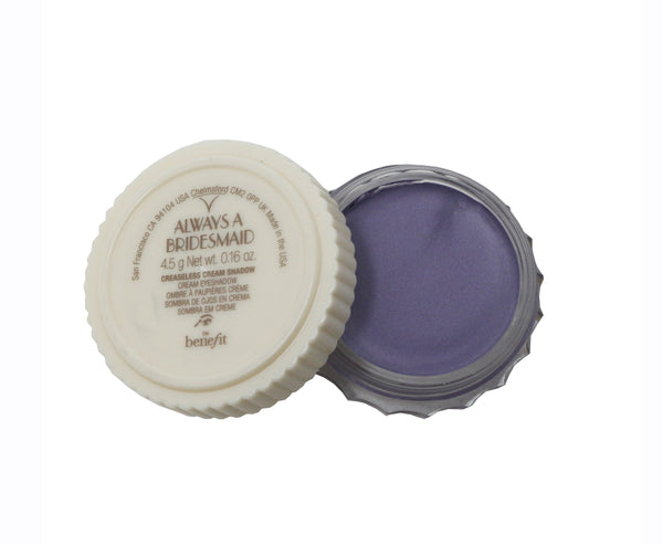 Creaseless Cream Shadow 4.5 mL