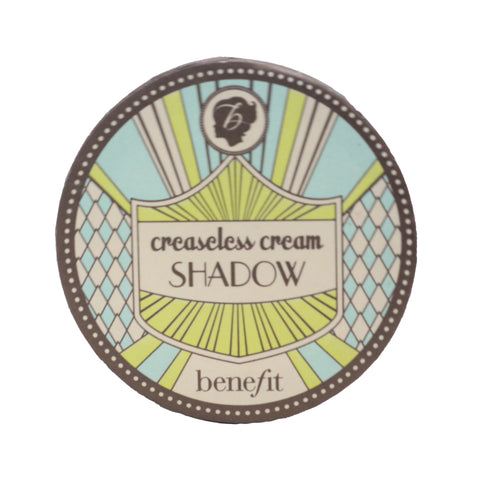Benefit Creaseless Cream Shadow 0.16oz/4.5ml  New In Box