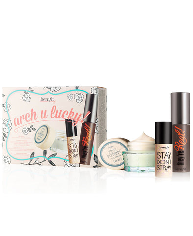 Arch U Lucky! Eye & Brow Set