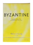 Rochas Byzantine Eau De Toilette Spray 0.85Oz/25ml In Box (Vintage)