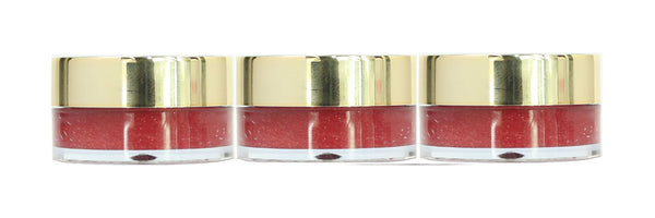 Estee Lauder Pure Color 15 Garnet Desire Shimmer Gloss Unboxed (Pack Of 3)