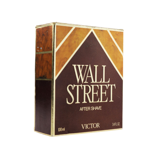Wall Street After Shave Splash 100 ml
