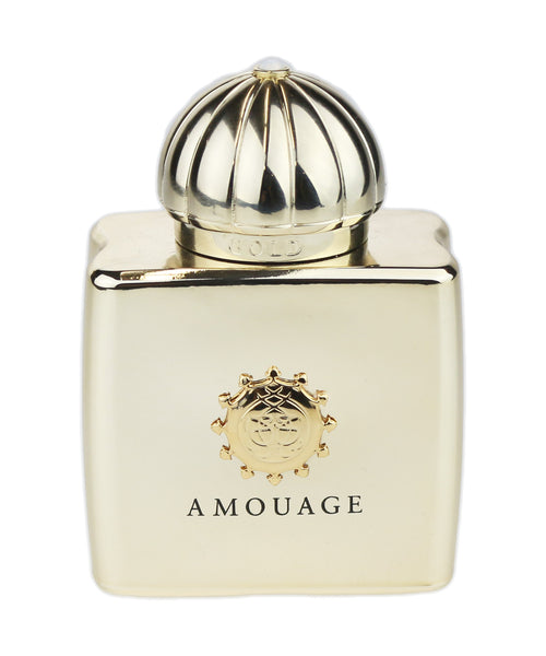 Amouage 'Gold' Eau De Parfum 1.7oz/50ml Tester Unboxed