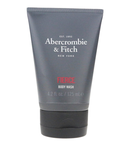 Fierce Body Wash 125 ml