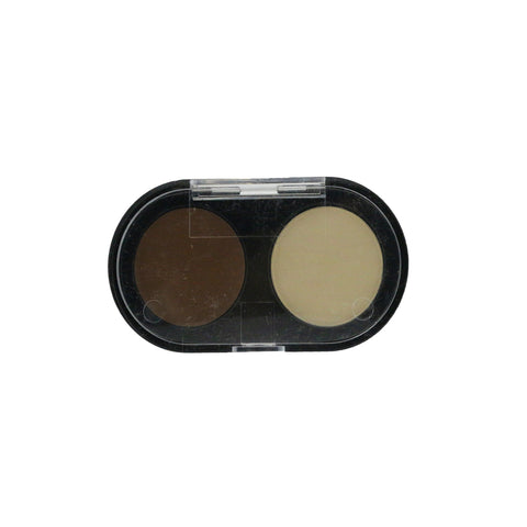 Almond/Pale Yellow Concealer Kit 0.11 oz