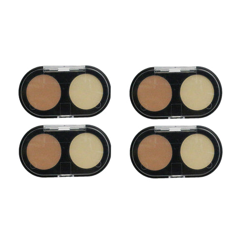 Creamy Concealer Sheer Finish
