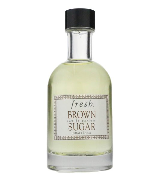 Fresh 'Brown Sugar' Eau De Parfum 3.4oz/100ml Splash New UNBOXED