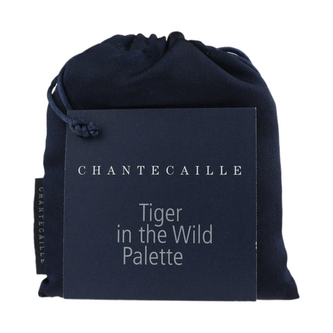 Chantecaille Tiger In The Wild Palette 0.35Oz/10g New Other In Pouch