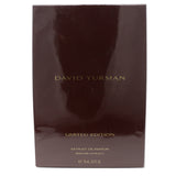 David Yurman Limited Edition Extrait De Parfum 2.5oz/75ml New In Box