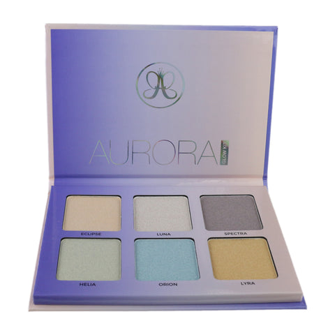 Aurora Glow Kit Gift Set