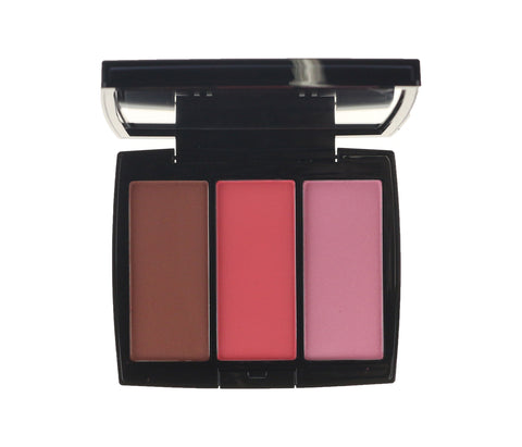 Blush Trio Face Blush 3 g