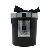 Dark Amber & Ginger Lily Scented Candle 200 g