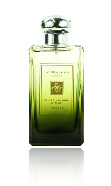 White Jasmine & Mint Cologne 100 ml