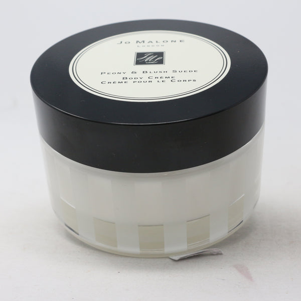 Jo Malone Peony & Blush Suede Body Crème 5.9oz/175ml New In Box