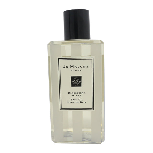 Blackberry & Bay Bath Oil 250 ml