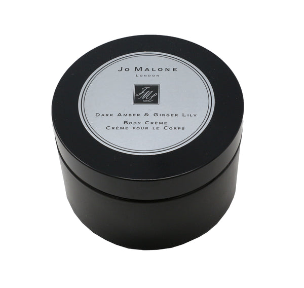 Dark Amber & Ginger Lily Body Cream 175 ml