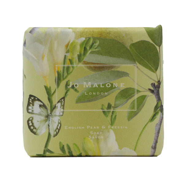 English Pear & Freesia Soap 100 g