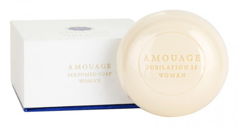 Amouage Jubilation 25 Women Perfumed Soap 5.3oz/150g New in Box
