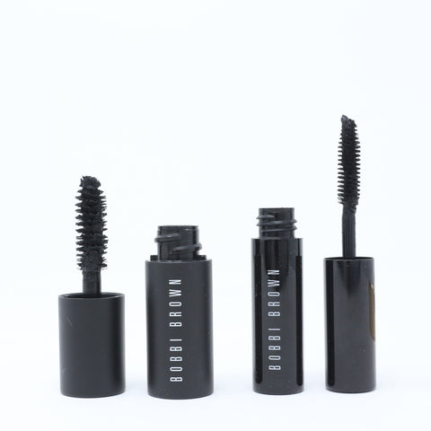 Lash Points Mini Smokey Eye & Eye Opening Mascara Duo mL