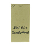 Romeo Gigli ' Sud Est' Eau De Toilette 1.7oz/50ml Spray Tester In Box