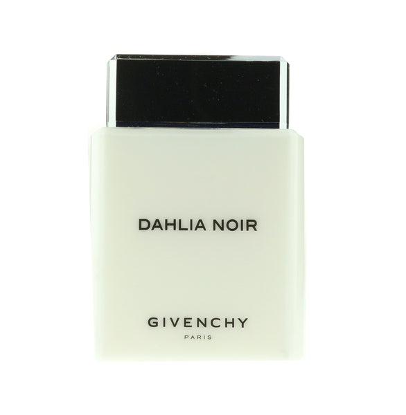 Givenchy 'Dahlia Noir' Moisturizing Body Milk 6.7oz/200ml New