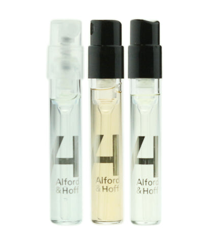 Frgrance Collection 3 X 1.5 ml