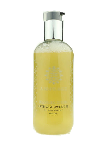 Reflection Bath And Shower Gel 300ml
