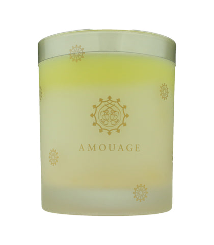 Amouage 'Autumn Leaves' Scented Candle 6.9 oz/ 195 g Unboxed (Original Formula)