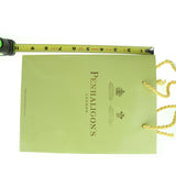 Penhaligon's 'Green' Gift Paper Bag New