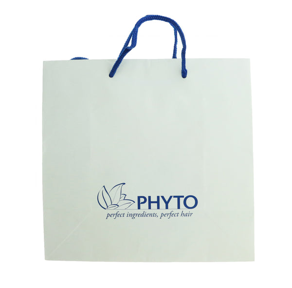 Phyto Gift Paper Bag New Gift Paper Bag
