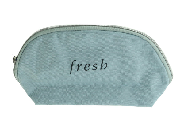 Fresh Women's Blue Cosmetic Bag New Cosmetic Bag