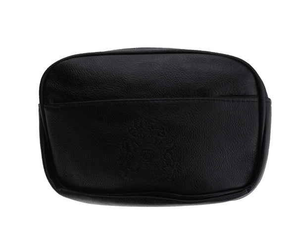English Laundry Men's Black Multipurpose Travel Case New Pouch
