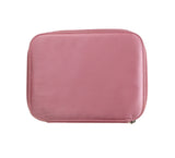 Clinique Pink Cosmetic Case Bag New (Cosmetic Wear) Cosmetic Bag