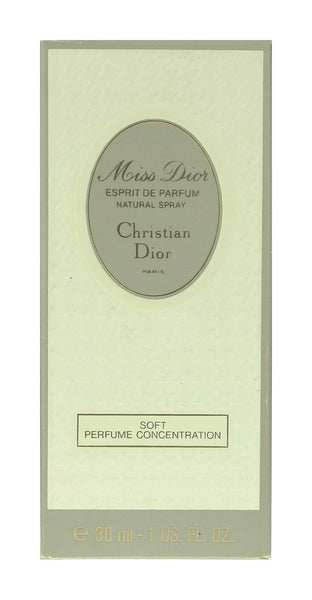 Soft Perfume Concentration 30 ml