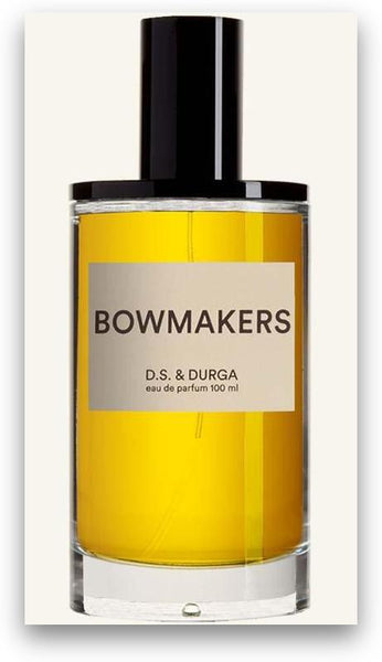 D.S. & Durga Bowmakers Eau De Parfum 3.4 oz/100ml New In Box