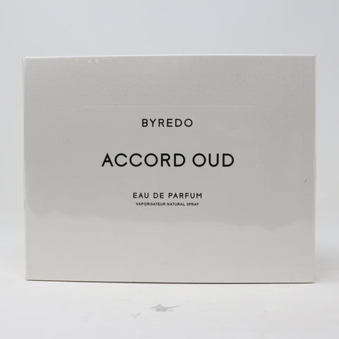 Accord Oud Eau De Parfum 100 mL