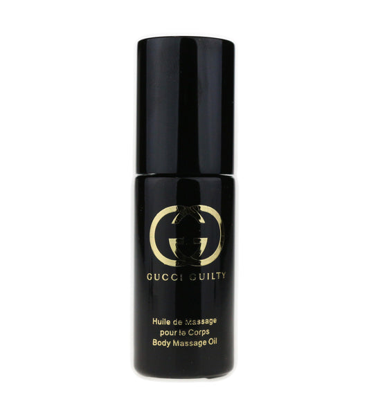 Gucci Quilty Body Massage Oil 8 ml