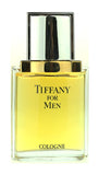 Tiffany For Men Cologne Splash (Vintage Formula)1.7Oz/50ml In Box