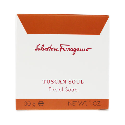 (Pack of 5)Salvatore Ferragamo Tuscan Soul 1.0oz/30g ,each New InBox (Pack of 5)