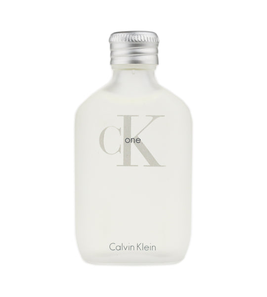 Ck One Eau De Toilette 15 ml