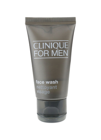 Clinique For Men Face Wash 30ml